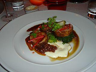 Sheridan meat