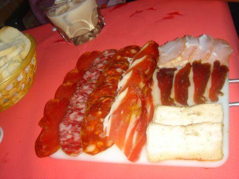 Rossini meats