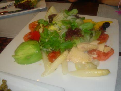 Puerto salad
