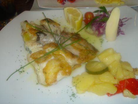 Puerto fish