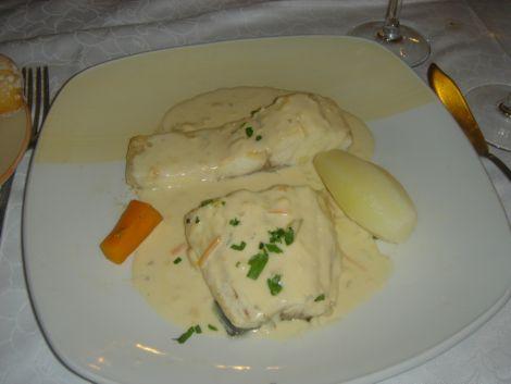 Chikito fish