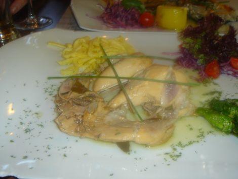 Puerto patridge