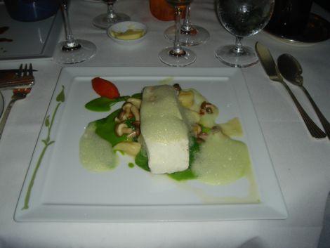 Cboulud fish