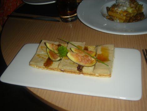 BCNMoo foie