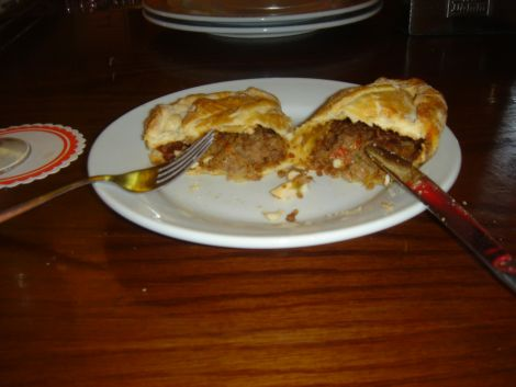 BCN empanada