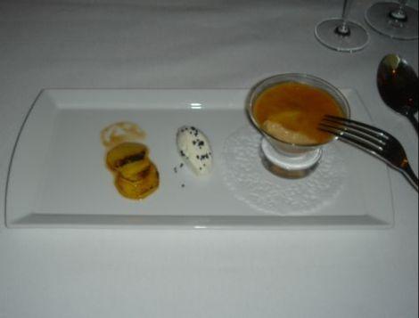 Allegretti dessert