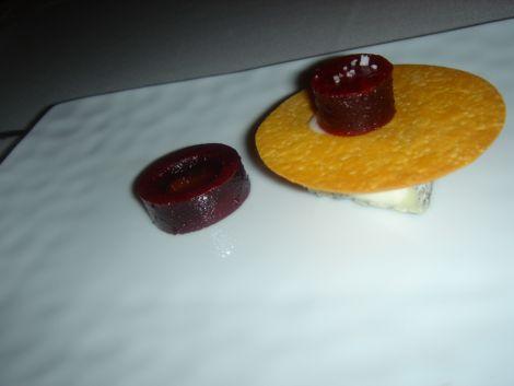 Corton cheese