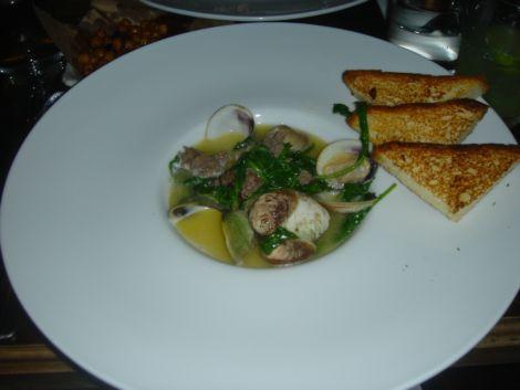 Joedoe clams