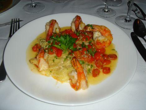 Umberto shrimp
