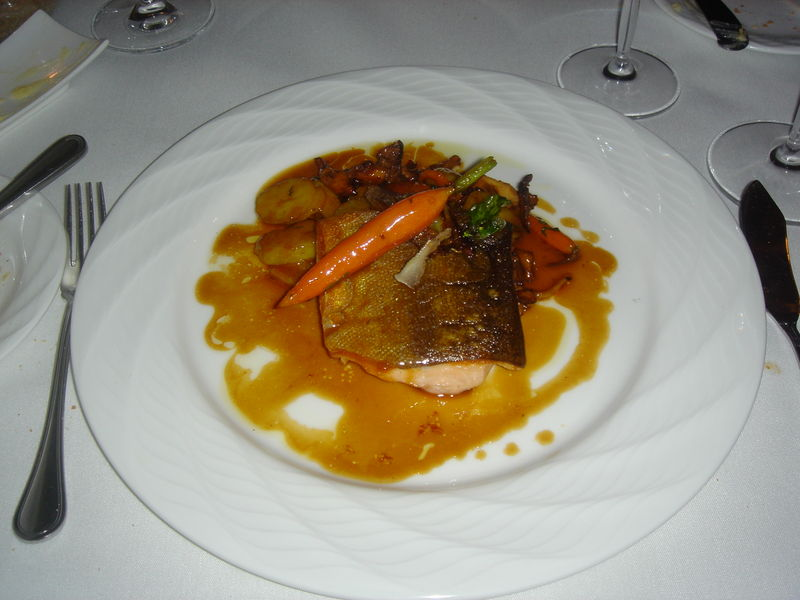 Allegretti salmon