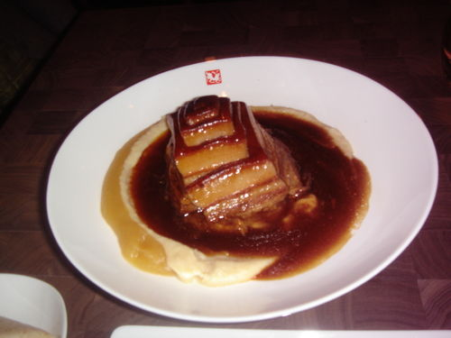 Shang pork