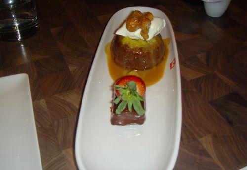 Shang dessert