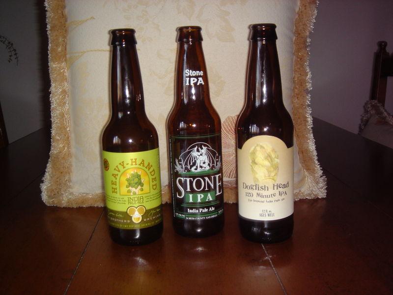 Beer IPA
