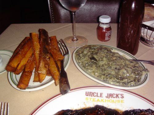 UncleJack fries