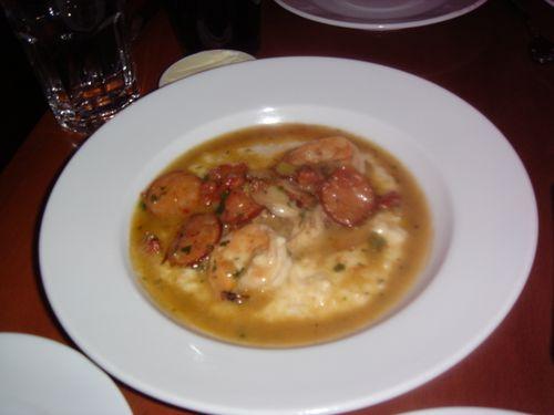 Redhead shrimp