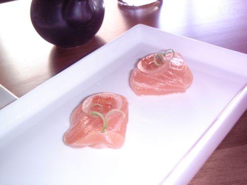Hea salmon