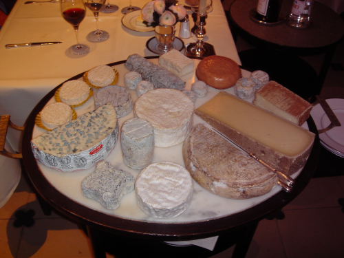 L'Ambroisie cheese1