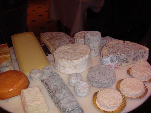 L'Ambroisie cheese2