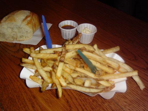 Wechsler fries