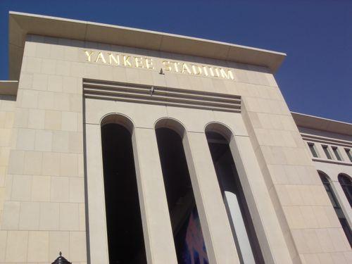 GC YankeeStadium