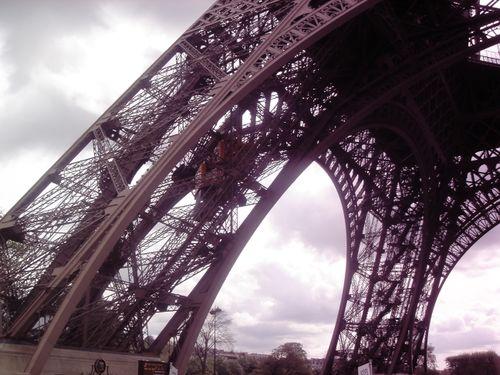 Paris Eiffel2