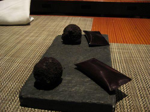WD-50 chocolates