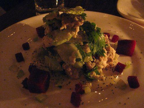 Sorella salad2