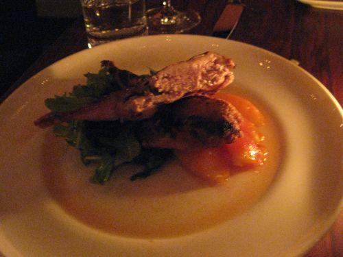 Sorella quail