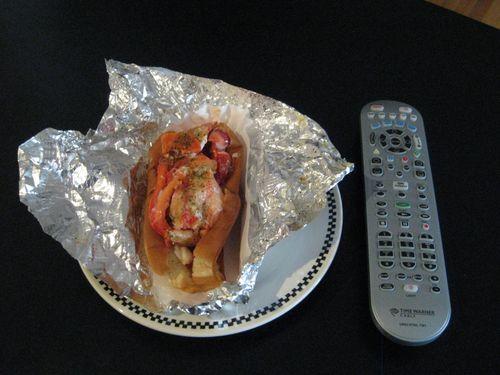 Lukes lobster1