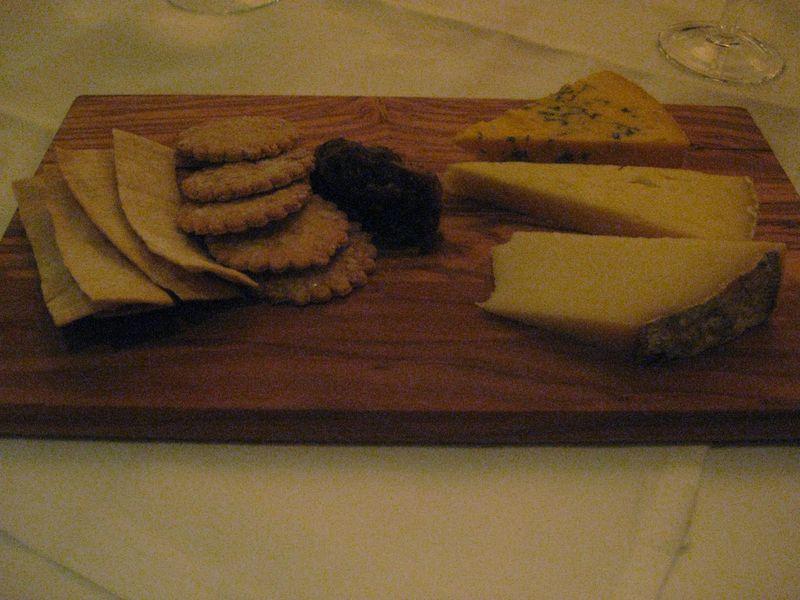 LeCaprice cheese