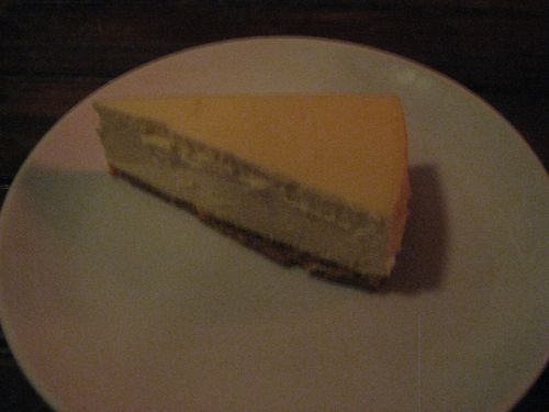 Roberta cheesecake