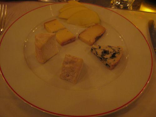 Benoit cheese