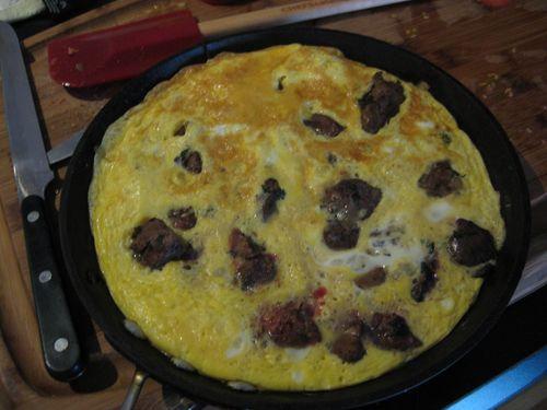 BookTapas tortilla