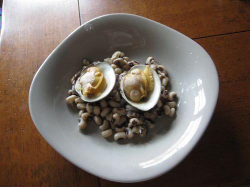 BookTapas clams