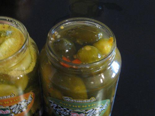 Hormans pickles (6)