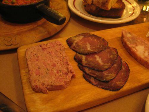 Pulino meats2