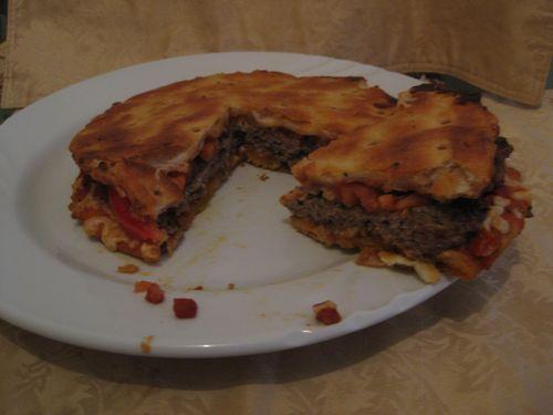 DumbBurger pizza (9)