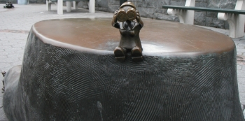 OtternessSculpture