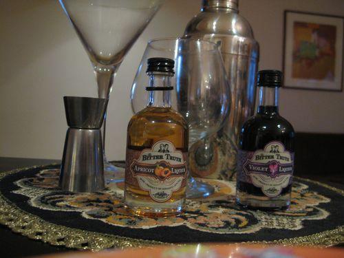 Liqueurs (3)