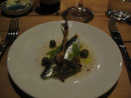 Isa sardine