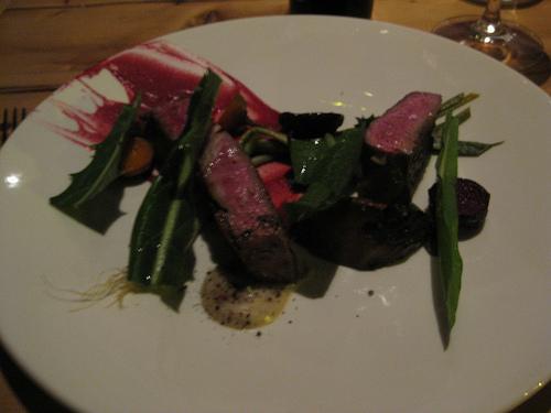 Isa beef 1