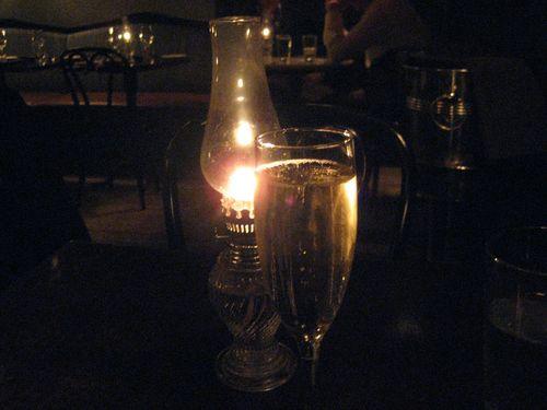 HotelGriffou champagne