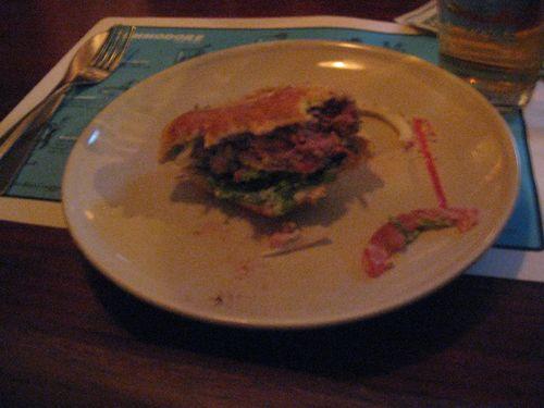 Commodore burger (4)