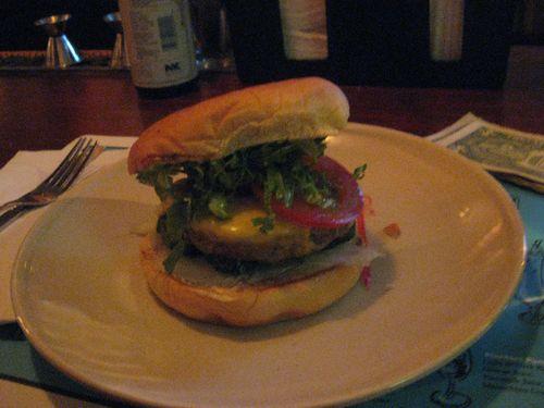 Commodore burger (3)