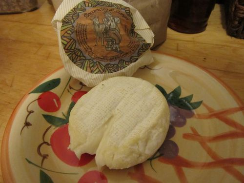 Cheese - Bocconcio