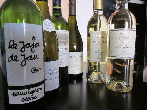 Sauvignon Blanc (2)