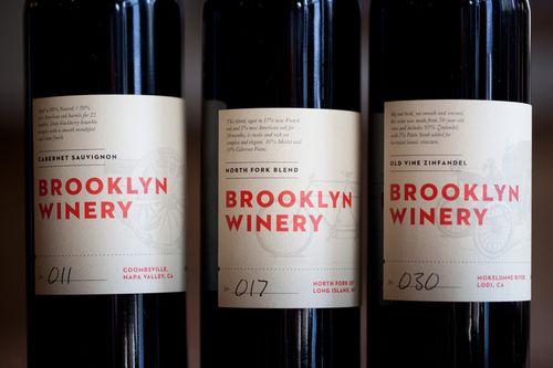 Brooklyn winery