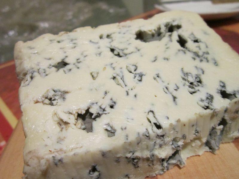 Bleu D'Auvergnes